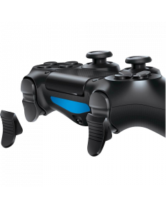 Bionik Playstation 4 Grip Quickshot Trigger Stop