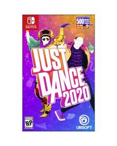 Just Dance 2020- Nintendo Switch