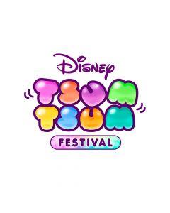Disney Tsum Tsum Festival- Nintendo Switch