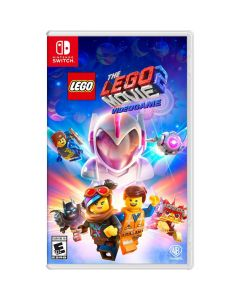 The LEGO Movie 2 Video Games - Nintendo Switch