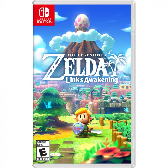 The Legend of Zelda: Link's Awakening- Nintendo Switch