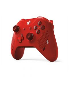 Microsoft Xbox One Sport Wireless Controller Red Special Edition