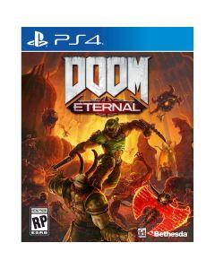 Doom Eternal- PlayStation 4