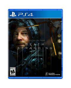 Death Stranding Special Edition - PlayStation 4