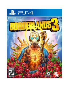 Borderlands 3- Playstation 4