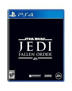 Star Wars: Jedi Fallen Order- Playstation 4