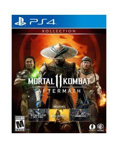 Mortal Kombat 11 Aftermath Kollection - PlayStation 4