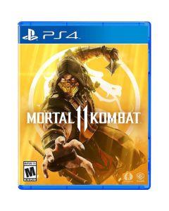 Mortal Kombat 11- Playstation 4