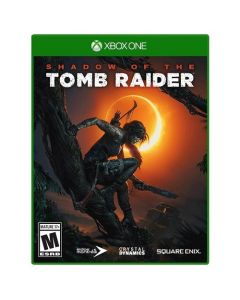 Shadow of the Tomb Raider- Xbox One