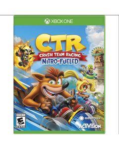 Crash Team Racing: Nitro Fueled - Xbox One