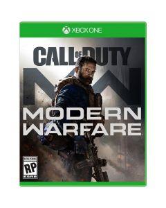 Call of Duty: Modern Warfare- Xbox One