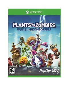 Plants vs. Zombies: Battle for Neighborville Standard Edition - Xbox One