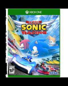 Team Sonic Racing- Xbox One