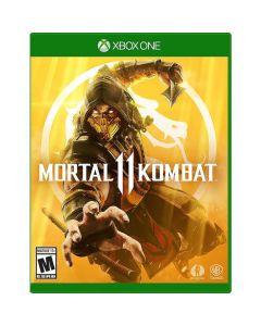 Mortal Kombat 11- Xbox One