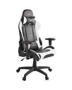 Arozzi Verona V2 High-Back Chair - White