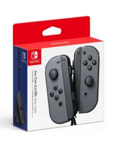 Nintendo Switch Joy-Con (L-R) - Gray