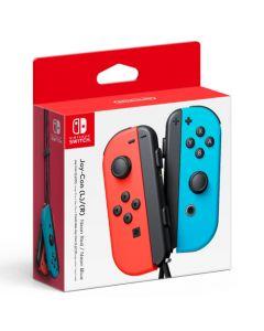 Nintendo Switch Joy-Con (L-R) - Neon Red/Neon Blue