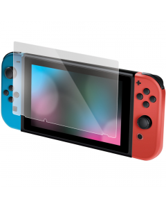 Bionik Screen Defender Glass Screen Protector for Nintendo Switch