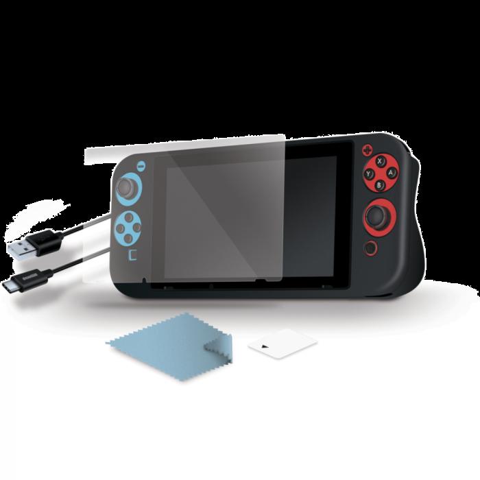 Nintendo Switch Essentials Bundle