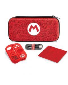 Nintendo Switch Super Mario Bros Starter Kit