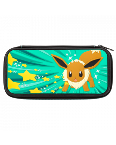 PDP Nintendo Switch Pokemon Eevee Battle Deluxe Travel Case