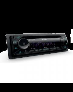 Sony MEX-N5300BT Bluetooth CD Stereo Receiver - Black