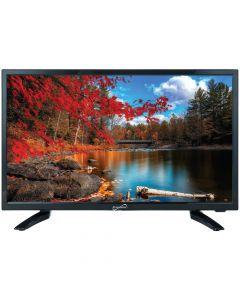 "Supersonic SC-2411 24"" LED Widescreen 1080p HD Digital TV"