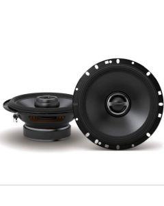 "Alpine S/S69 6"" x 9"" 2-Way Car Speakers with Carbon Fiber Reinforced Plastic Cones (Pair) - Black"