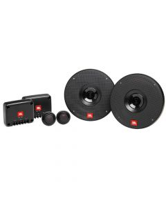 "JBL Club Series 6.5"" Component Speaker System"