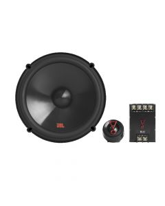 "JBL Stage 3 Series 6.5"" 2-Way Component Speaker - Black"