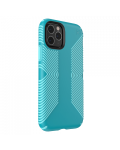 Speck Presidio Grip Case for Apple iPhone 11 Pro - Bali Blue