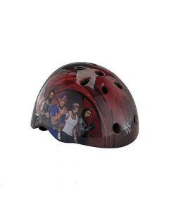 WWE Multi Kids Sport Helmet