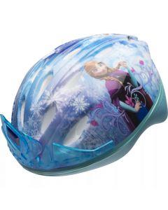 Bell Frozen 3D Tiara Child Bike Helmet