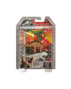 Jurassic World Mini Dino 3-Pack