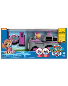 """Paw Patrol 9"""" Sky Chunky Preschool Radio Control Car"""