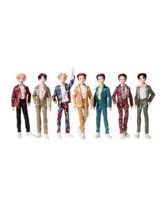 BTS Core Fashion Doll Assortment
