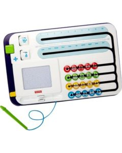 Fisher-Price Think & Learn Count & Add Math Center - White