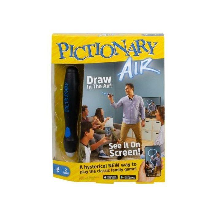 Mattel Games Pictionary Air Pen