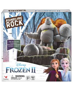 Disney Frozen Frozen 2 Rumbling Rock Game