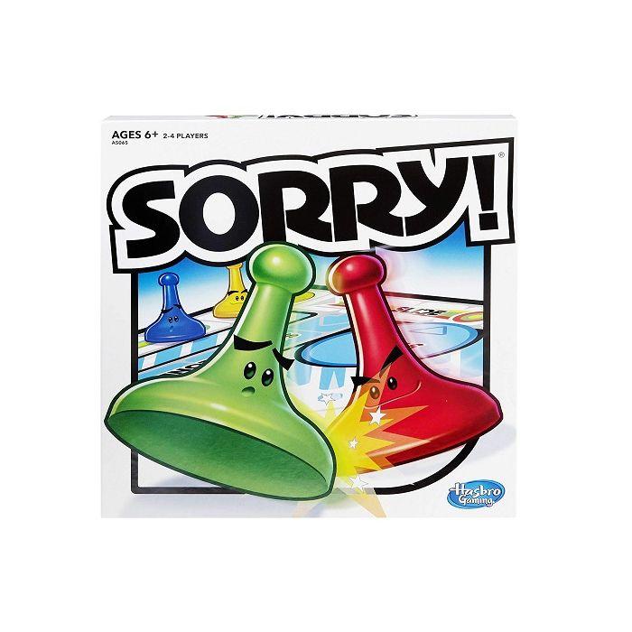 Hasbro Gaming Sorry! Board Game