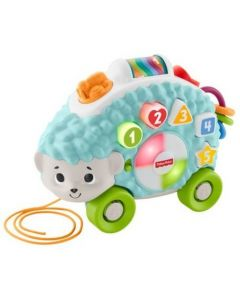 Fisher Price Preschool Happy Shapes Hedgehog