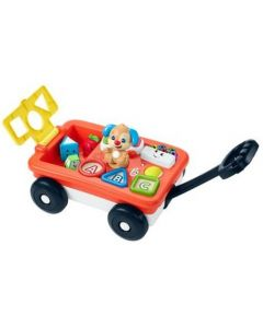 Fisher Price Laugh 'N Learn Wagon