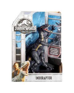 Jurassic World Indoraptor Spring Villain Dino Figure