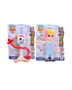 Toy Story 4 Large Bendy Figures Assortment