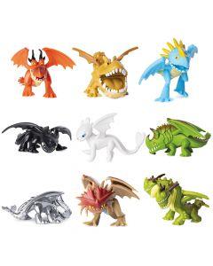 Dreamworks Dragons Mystery Box Assortment