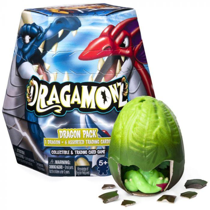 Dragamonz Dragon 1 Pack
