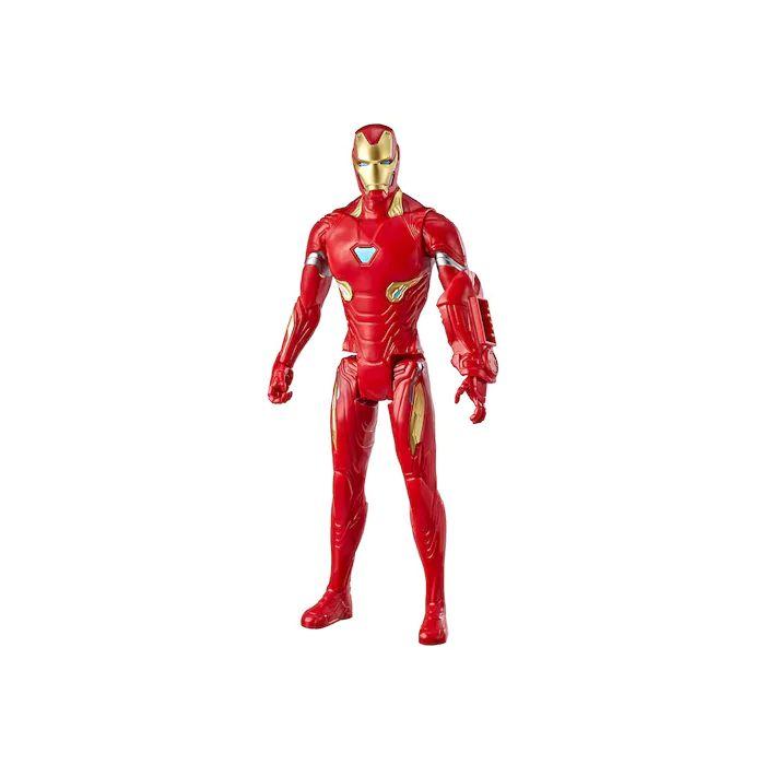 Marvel Avengers: Endgame Titan Hero Iron Man