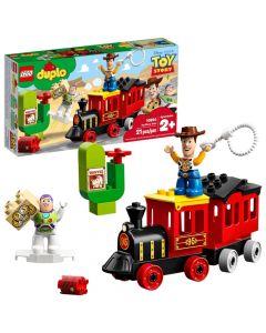 Lego Toy Story Train