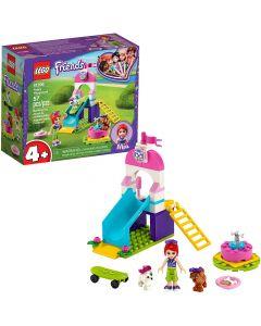 Lego Friends Puppy Playground Starter Building Kit