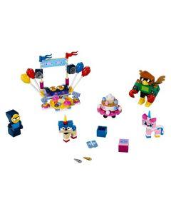 Lego Unikitty! Party Time